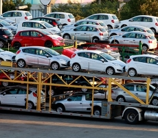 Автомобильный рынок Молдовы терпит коллосальный кризис