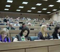 В Приднестровье депутаты не набрали кворум для проведения пленарного заседания