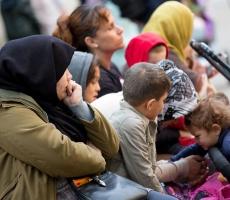 В Хорватии и Словении панические настроения в связи с миграционным кризисом