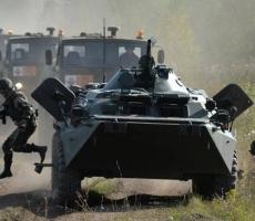 2250 единиц новой боевой техники поступило в этом году в войска РФ