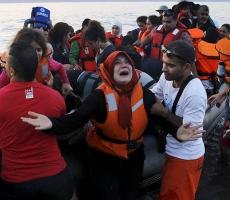 Более 4 000 беженцев были спасены у берегов Ливии