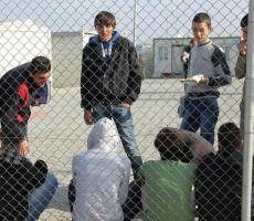 Нелегальным мигрантам закрыт путь в Болгарию
