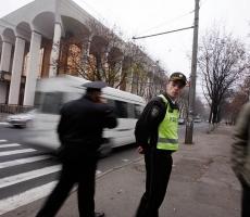 На улице Кишинева нашли радиоактивный цезий