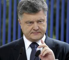Президент Украины заявил о неготовности страны к вступлению в НАТО