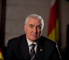Делегация Приднестровья посетила Южную Осетию