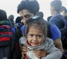 В Европе участились случаи столкновений между беженцами и полицией