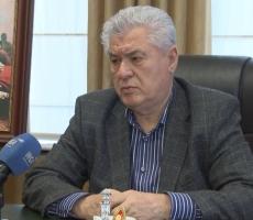Владимир Воронин хотел бы стать президентом РМ, но на определенных условиях
