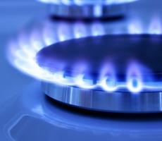 Россия установила цену газа для Украины на уровне цен для сопредельных с ней стран ЕС