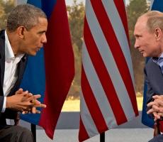 28 сентября Владимир Путин и Барак Обама впервые встретятся в этом году