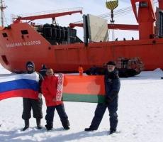 Беллоруссия готовит собственную антарктическую станцию