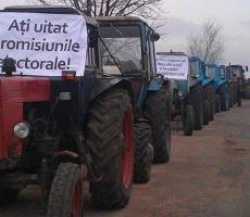 Фермеры Молдовы получат американское оборудование