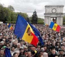 Молдавский майдан, или кто стоит за платформой «DA»?