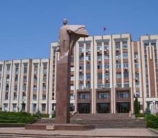 В Верховном Совете Приднестровья вновь не состоялось заседание