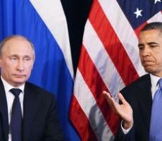 Владимир Путин и Барак Обама обсудили Сирию и Украину