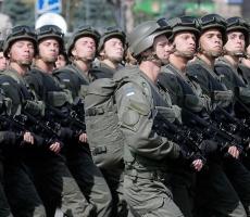 На осенней призывной компании в Украине планируется призвать 11 000 человек