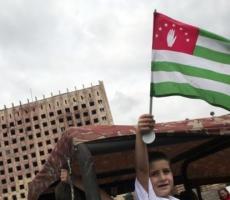 Героическая Абхазия отмечает День Победы
