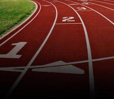Атлетка из Приднестровья заняла 2 место на марафонском забеге мировой серии