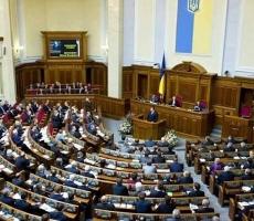 В Украине могут запретить импорт российских товаров