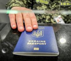 Евросоюз может отказать Украине в безвизовом режиме