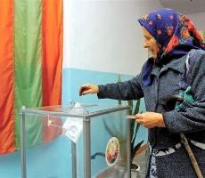Никита Комаров: к выборам в Приднестровье: «СДД»