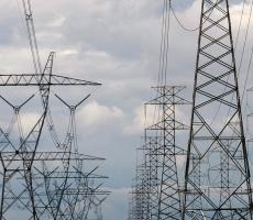 В Крыму началась энергетическая блокада