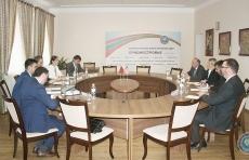 Заместитель помощника госсекретаря США посетила Приднестровье