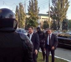 Бывший премьер-министр Молдовы задержан по подозрению в коррупции