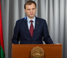 Вчера вечером прошел прямой эфир с президентом Приднестровья