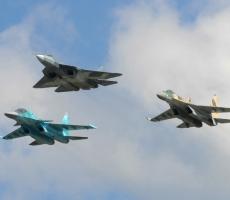 Российская авиация снова ликвидировала крупный центр подготовки террористов-смертников в Сирии