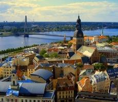 На границе Латвии с Россией появится забор для ограничения потока нелегалов