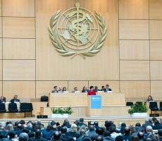 В Женеве стартовала сессия Ассамблеи Межпарламентского Союза