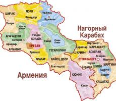 Дмитрий Соин и Амрам Петросян об армянском факторе в геополитике