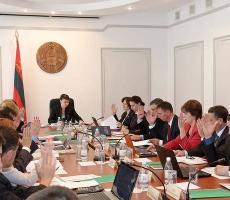 В Правительстве Приднестровья обсудили вопросы профилактики ВИЧ и СПИД в республике