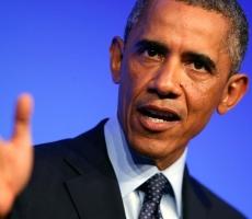 Президент США наложил запрет на проект закона о военной помощи Украине в 2016 году