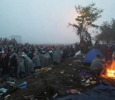 Сербия, Румыния и Болгария могут закрыть границы для беженцев