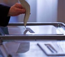 Обнародованы результаты выборов мэров в трех городах Украины