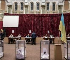 Митинги по итогам выборов в Одессе завершились потасовкой