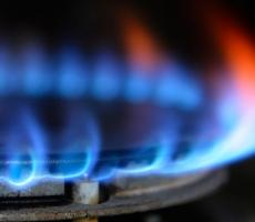 """В Украине установлена """"газовая норма"""" на одного человека"""