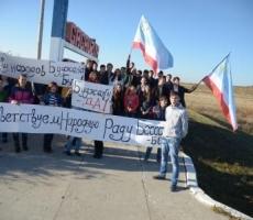 Молодежь Гагаузии: Буджак един - не победим!