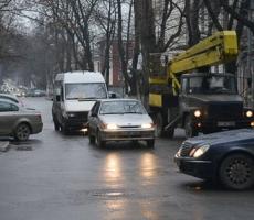 В Молдове введено правило по включению автомобильных фар в зимний период