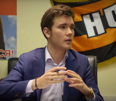 Никита Комаров: Новая Доктрина стимулирует саморазвитие молодежи
