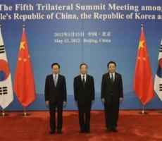 Япония, Китай и Южная Корея будут восстанавливать сотрудничество