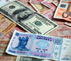 В Молдове растет доля неблагоприятных кредитов