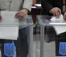 15 ноября в Украине пройдет второй тур местных выборов