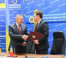 Украина и Молдова улучшили трансграничное сотрудничество