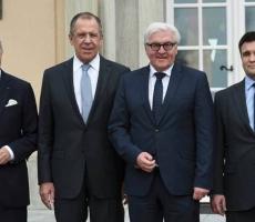 Выполнение Минских соглашений переносится на 2016-й год