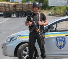 Украинская милиция сменилась Национальной полицией Украины