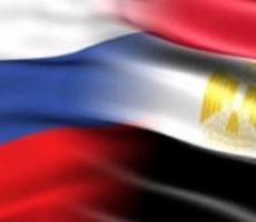 Вчера состоялась встреча представителей МИДа России и Египта