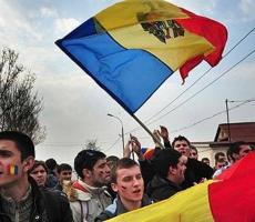 Праворадикалы Кишинева выступили за объединение Молдовы и Румынии