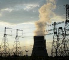 13 ноября Украина прекратила импорт электроэнергии из России
